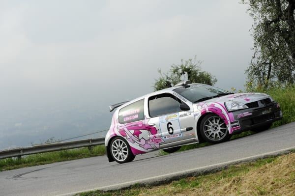Photo of RALLY – Gip Racing Don Carlos, Barbara Lencioni al via del 'Casciana Terme'