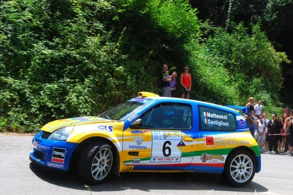 Photo of RALLY – GIP Racing Don Carlos pronta alla sfida 'internazionale'