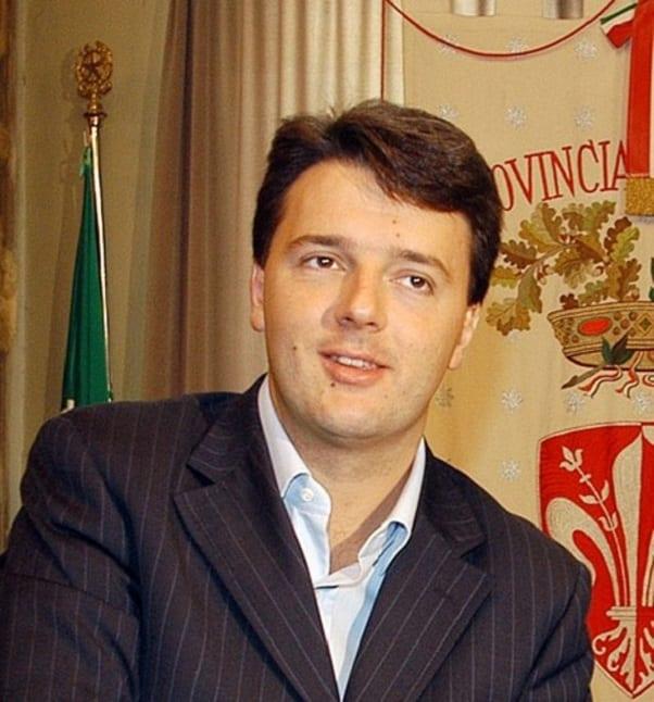 Photo of FIRENZE – Dopo il caso Zingaretti polemica anche sul fondo previdenziale di Matteo Renzi