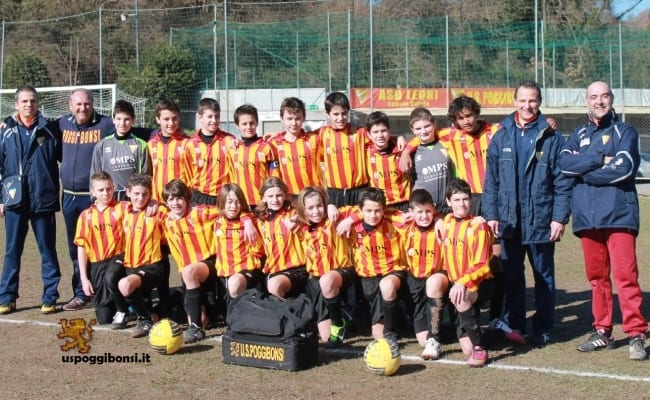 Photo of Il weekend giovanile del Poggibonsi Calcio