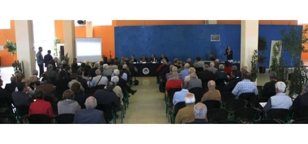 Photo of LIVORNO – Assemblea dei soci ACI 2013: festa al Terminal Crociere