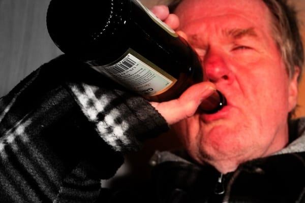 alcool e vita sana