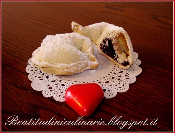 Photo of DOLCI – Celli all'amarena, biscotti dal cuore tenero