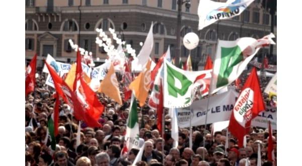 Photo of PISA – La coalizione di centrosinistra celebra la liberazione a S.Rossore, dove furono firmate le leggi razziali
