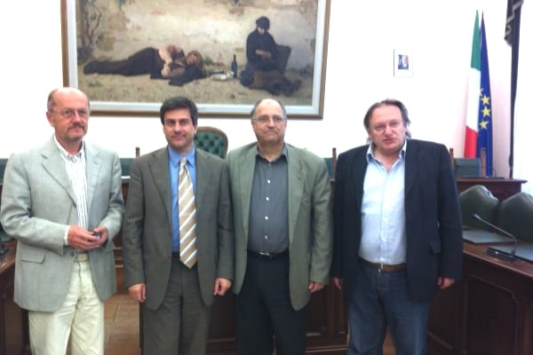 Photo of GROSSETO – Presentati i dati sull'attività di Coeso Società della Salute