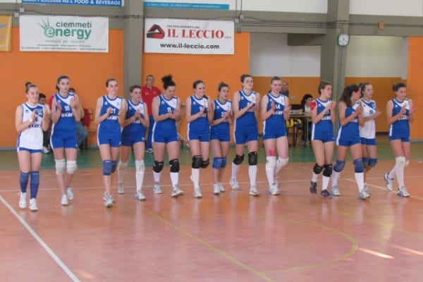 Photo of VOLLEY – Serie D – Gara 1 dei play-off va a Rifredi 2000. Sconfitta 3-2 la Delta Luk