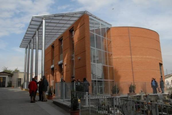 Photo of Arezzo Multiservizi sospende l'attività del Tempio Crematorio. Emissioni non conformi alla legge.
