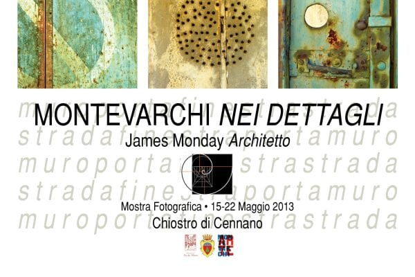 Photo of MONTEVARCHI – Mostra fotografica di James Munday