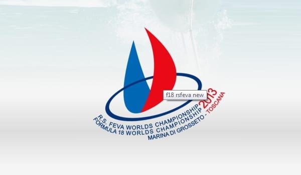 Photo of GROSSETO – Mondiali di vela F18, ad oggi ben 150 equipaggi da tutto il mondo