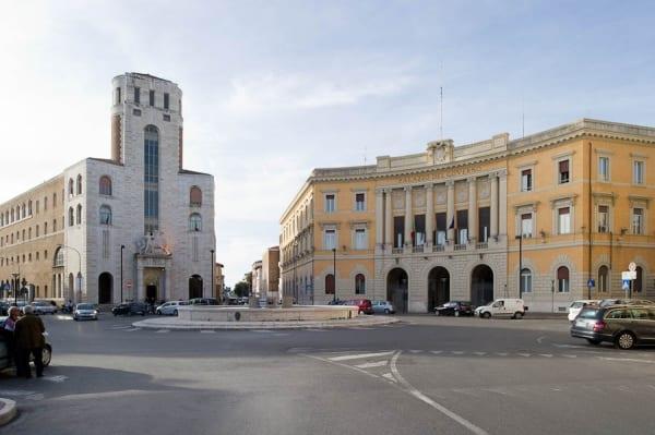 palazzo del governo grosseto