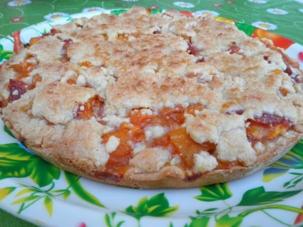 Photo of DOLCI – Una variante alla versione classica, torta di pesche