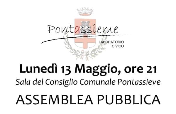 Photo of PONTASSIEVE – Laboratorio Civico concittadini e associazioni per la Pontassieve presente e del futuro
