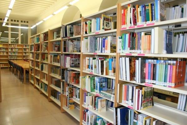 pontassieve biblioteca
