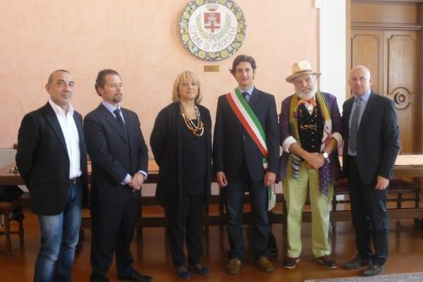 Photo of PONTASSIEVE – Alla scuola di musica comunale il Premio Vallombrosa