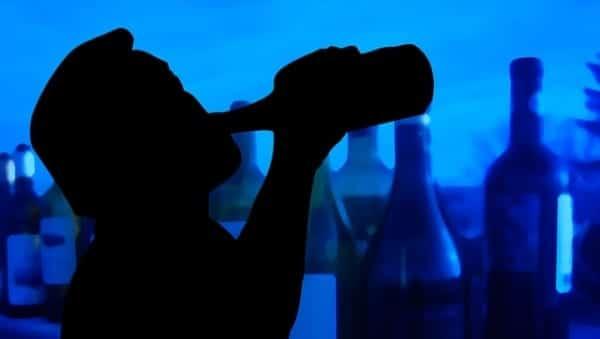problemi alcool
