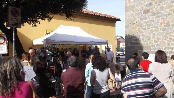 Photo of PONTE BUGGIANESE – Notevole affluenza alla presentazione di programma e candidati della lista 'Rinnoviamo Il Ponte'