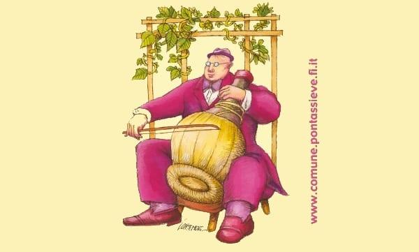 Photo of PONTASSIEVE – 44esimo Toscanello d'Oro. Dal 31 Maggio la tradizionale festa del vino