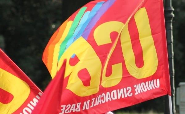 Photo of FIRENZE – Lunedì 13 maggio sit-in di protesta dei Sindacati di Base a Palazzo Vecchio
