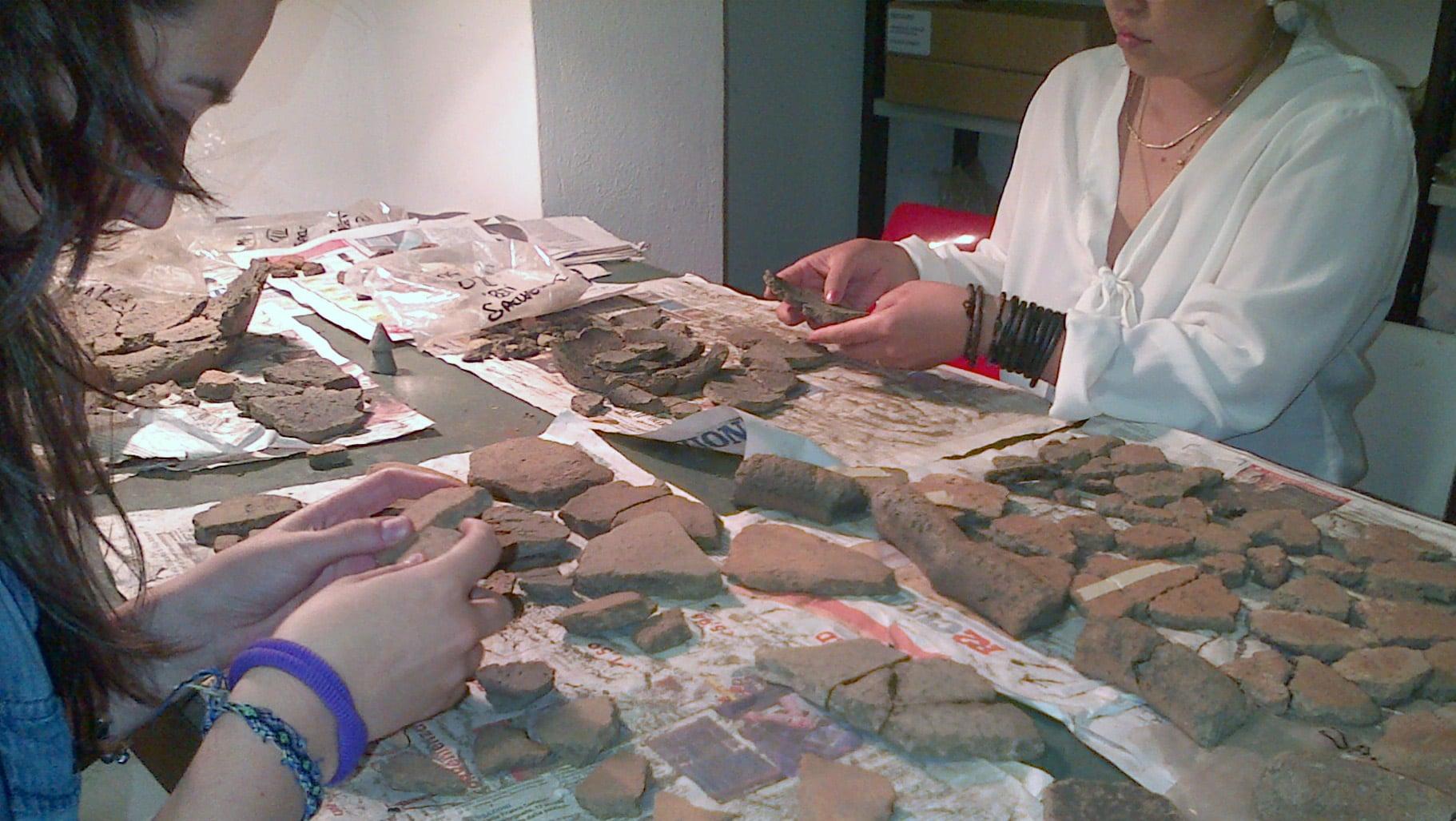 Photo of PONTASSIEVE – Ricerche archeologiche a Monte Giovi. Il 2 luglio ripartono i lavori