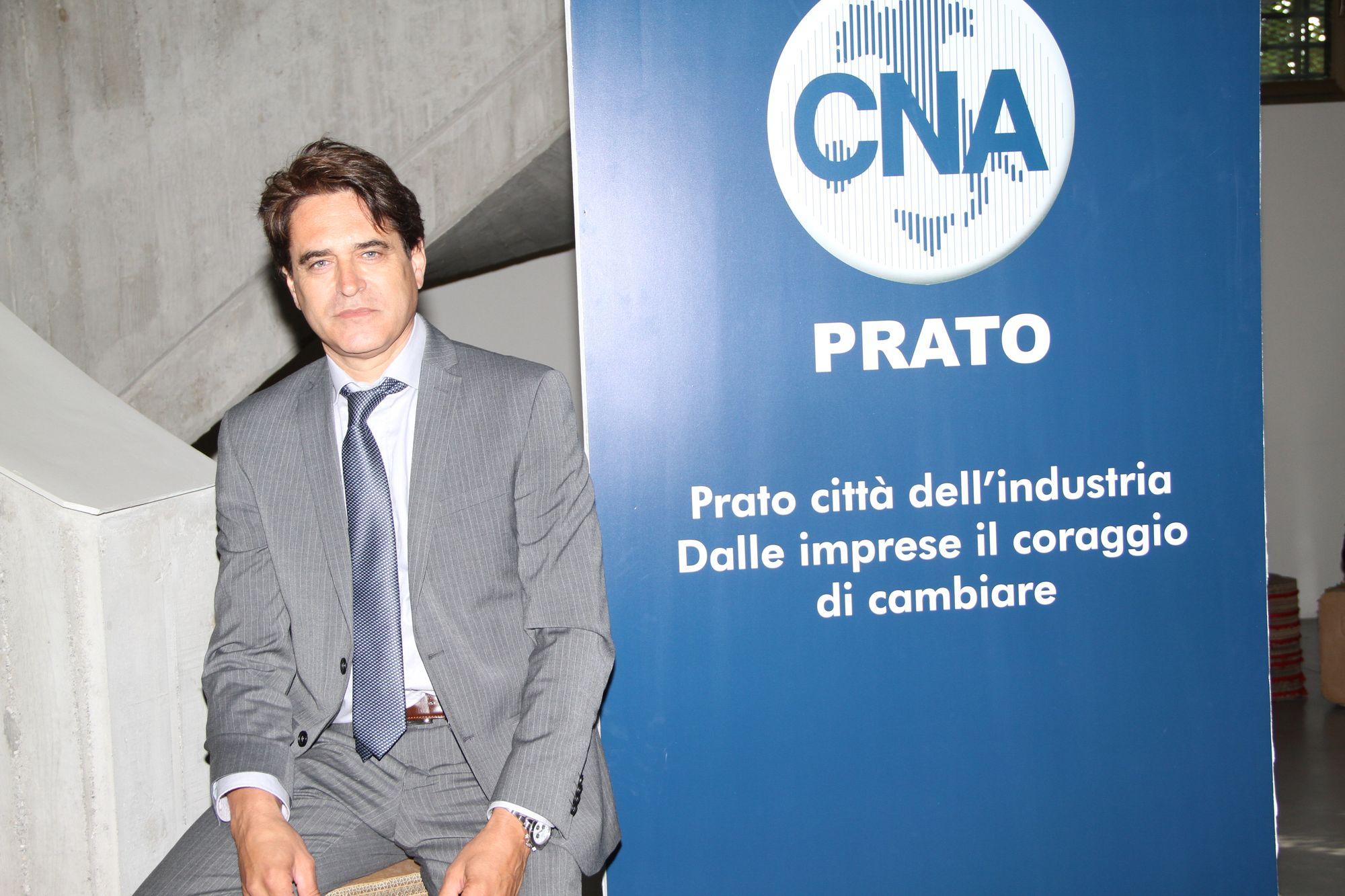 Photo of PRATO – Claudio Bettazzi (CNA) presenta il suo piano per la città