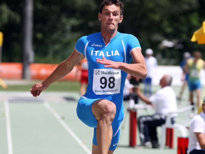 Photo of ATLETICA – Marco Ribolzi (Virtus CR Lucca) in azzurro alla Coppa Europa