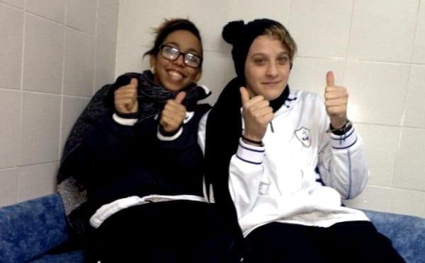 Photo of CALCIO A 5 – Serie A donne – Doppio colpo Isolotto: arrivano Anna Santacroce e Giulia Teggi