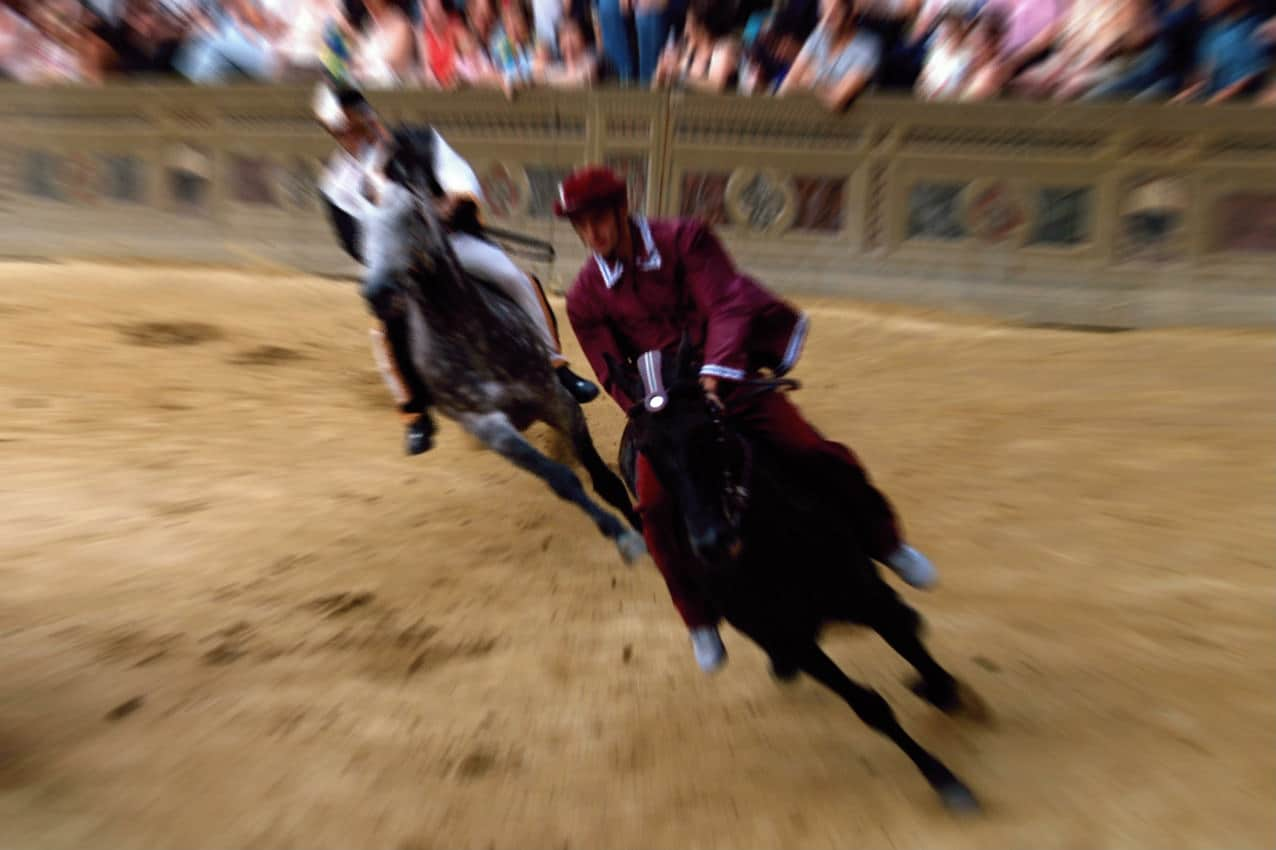 Photo of SIENA – Domani il Palio di Provenzano