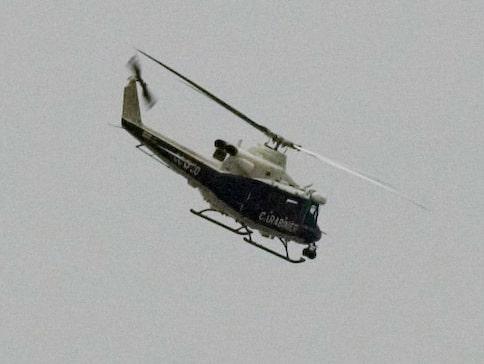 Agusta Bell Carabinieri