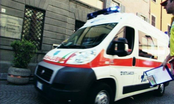 Photo of CENTRALE 118 – Lazzeri (Più Toscana): 'Ipotesi unica vanificherebbe investimenti da 3 milioni di euro'