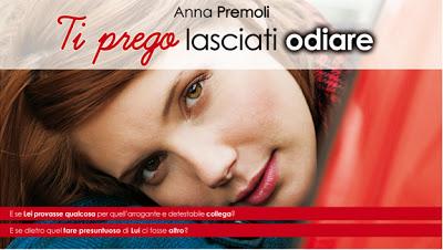 Anna Premoli premio bancarella