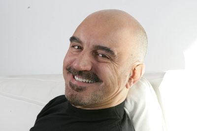 Photo of Antonio Capitani ospite su RMS Radio Massarosa Sound