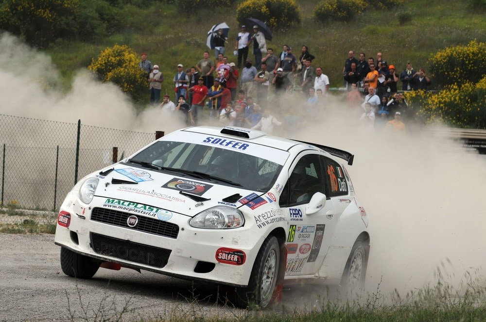 Photo of RALLY – Emanuele Dati di nuovo in gara