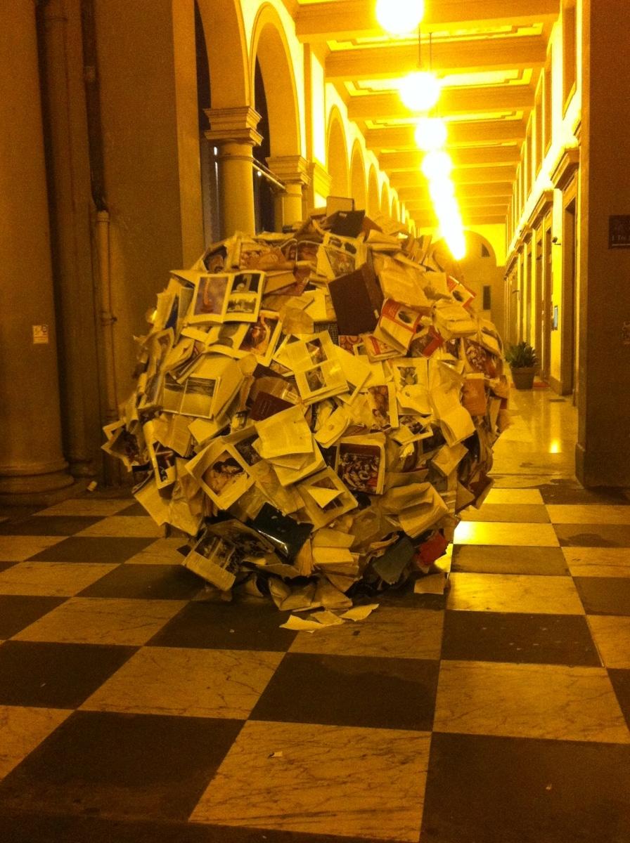 Photo of Icastica ad Arezzo, arte fino al primo settembre