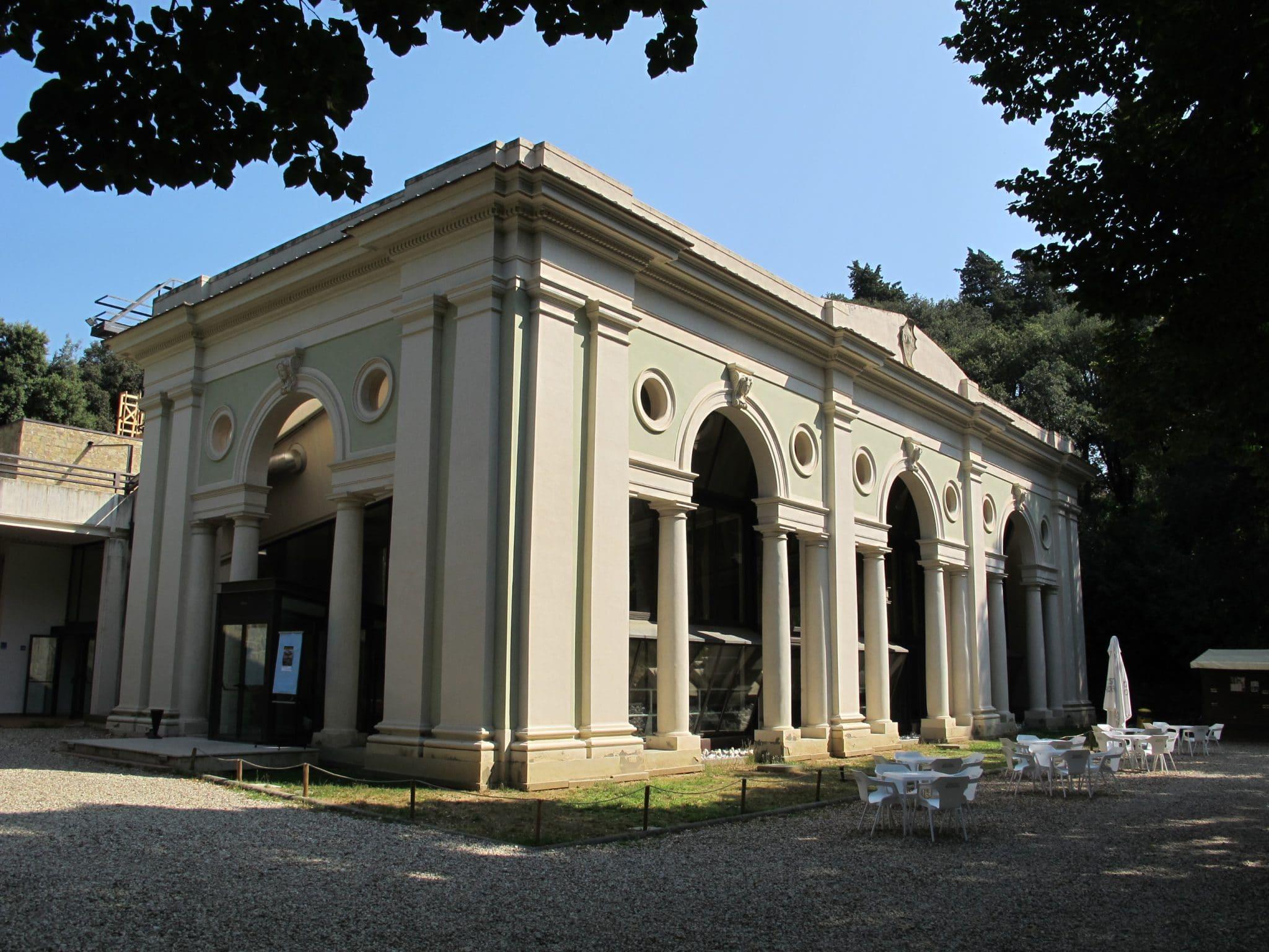 Photo of FIRENZE – Luglio alla Limonaia di Villa Strozzi