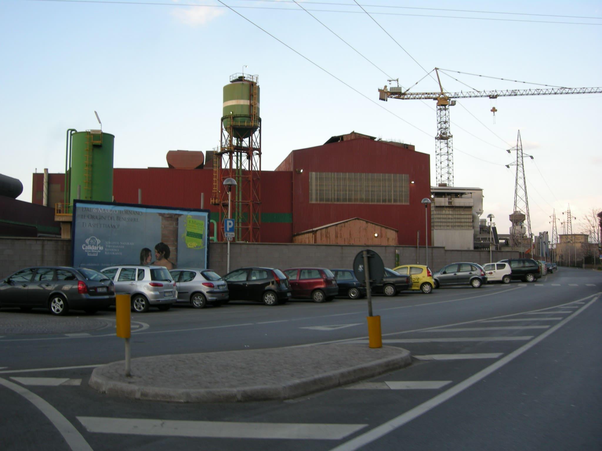 Photo of LIVORNO – Per la CGIL il tempo della Lucchini sta per scadere