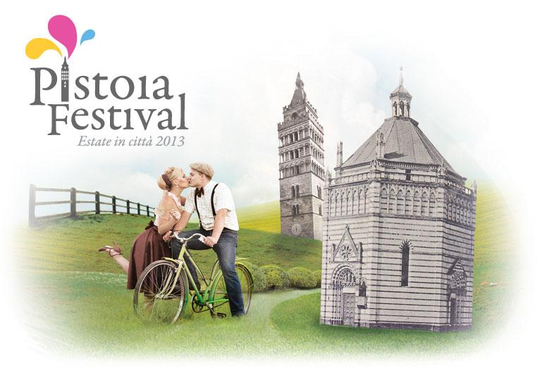 Photo of Pistoia Festival – Gli appuntamenti in programma martedì, mercoledì e giovedì