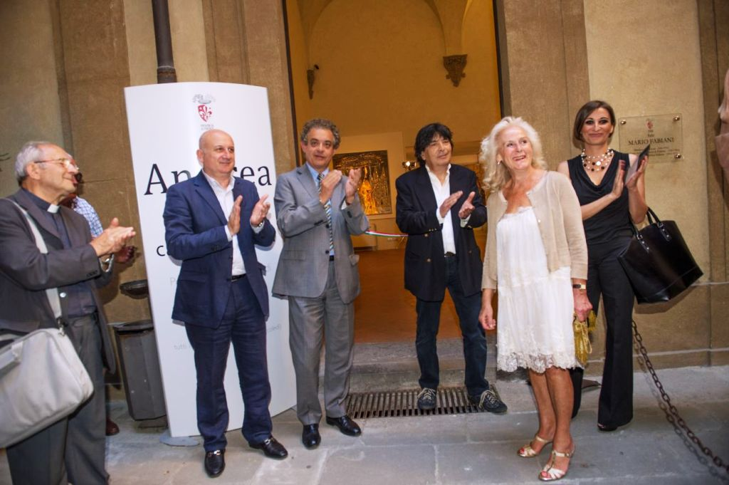 Photo of CANTI E INCANTI – Andrea Stella a Palazzo Medici Riccardi a Firenze