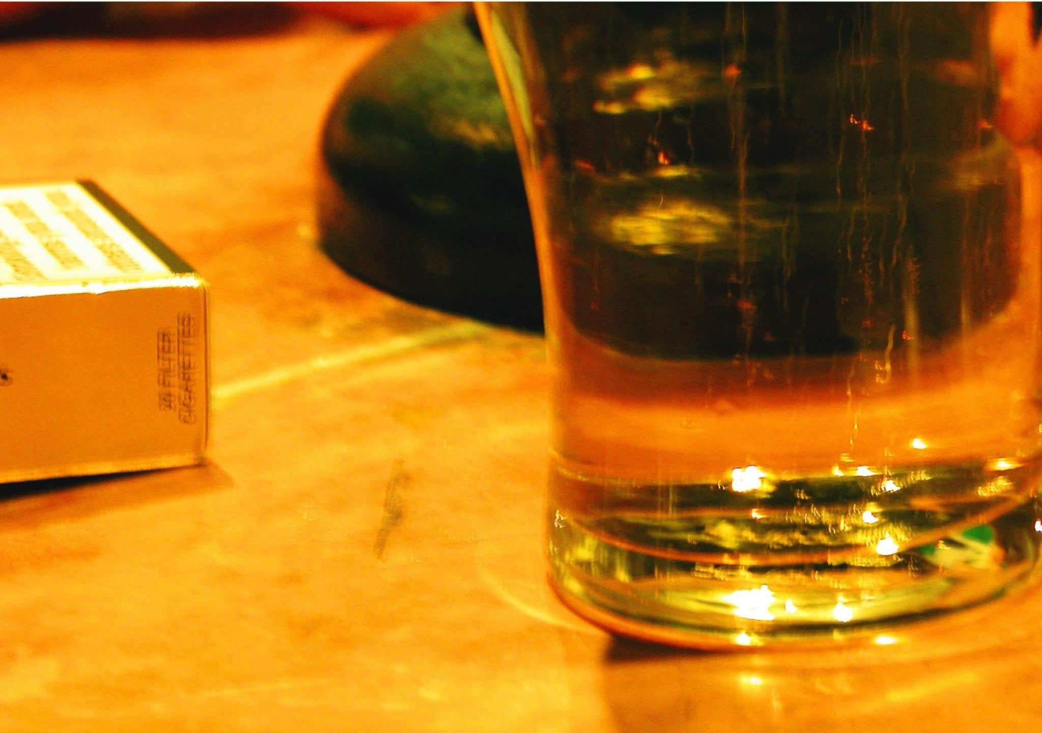 Photo of LIVORNO – Lite domestica in preda all'alcool, arrestato 38enne