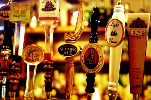 Photo of FIRENZE – Vende 14 bottiglie di birra dopo le 21. Denunciato