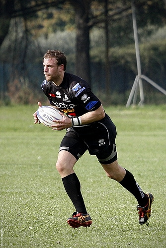 Clemens Von Grumbkov (Cavalieri Prato Rugby)