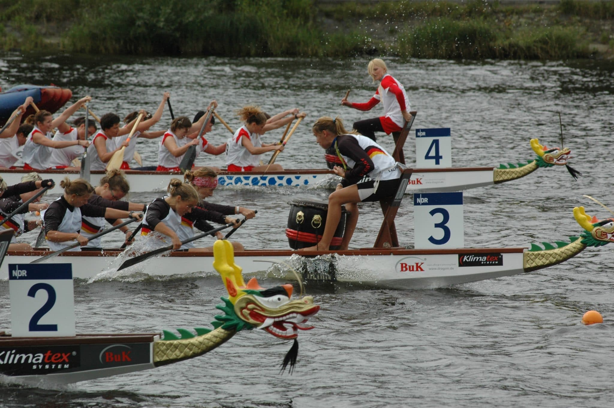 Photo of FIRENZE – Coppa Italia di Dragon Boat in Arno 13 e 14 luglio