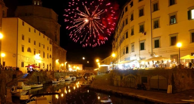 Photo of LIVORNO – Domani al via Effetto Venezia