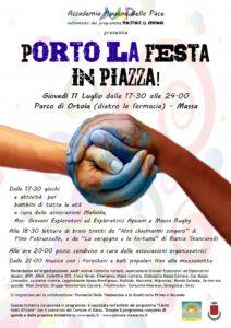 festa Ortola