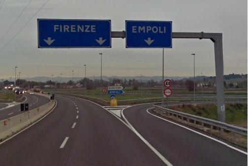 Photo of Grave incidente. Fi-Pi-Li chiusa tra Empoli e Ginestra – VIDEO