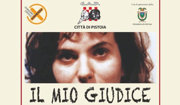Photo of PISTOIA – Spettacolo teatrale 'Il mio giudice' a Villa scornio