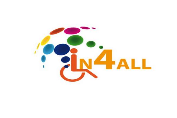 Photo of FIRENZE – In4all, presentazione del progetto europeo sulla disabilità