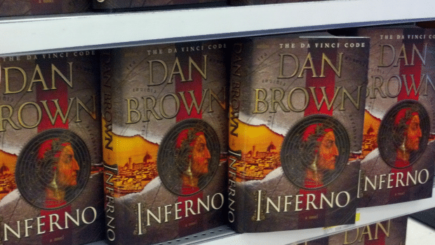 Photo of Inferno di Dan Brown, un sito ne ripercorre i luoghi