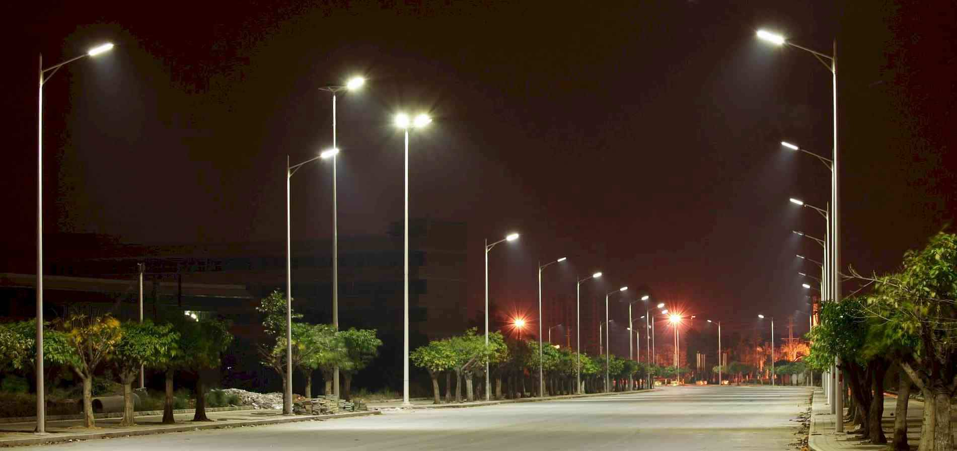 Photo of PONTASSIEVE – Illuminazione a LED, 300 nuovi lampioni