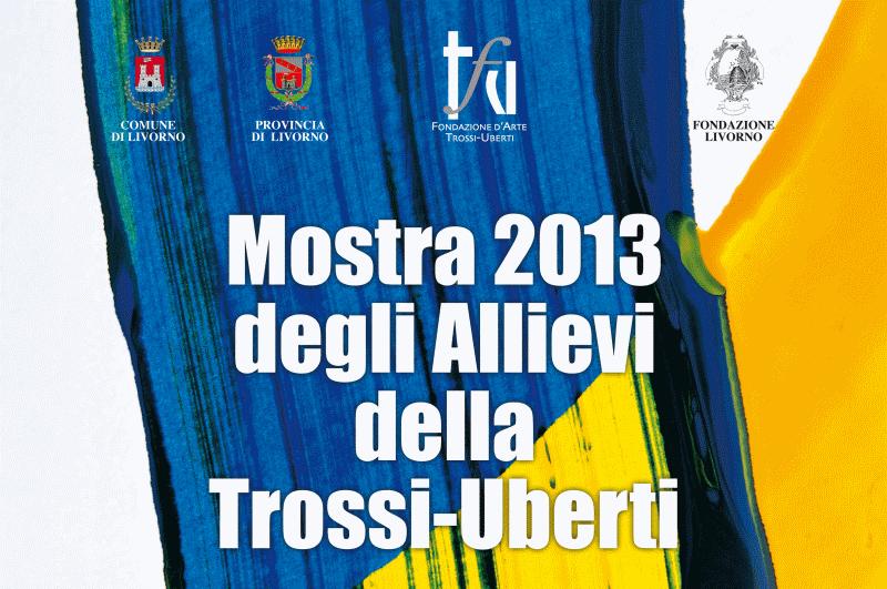 Photo of LIVORNO – Mostra allievi della Fondazione d'Arte Trossi Uberti