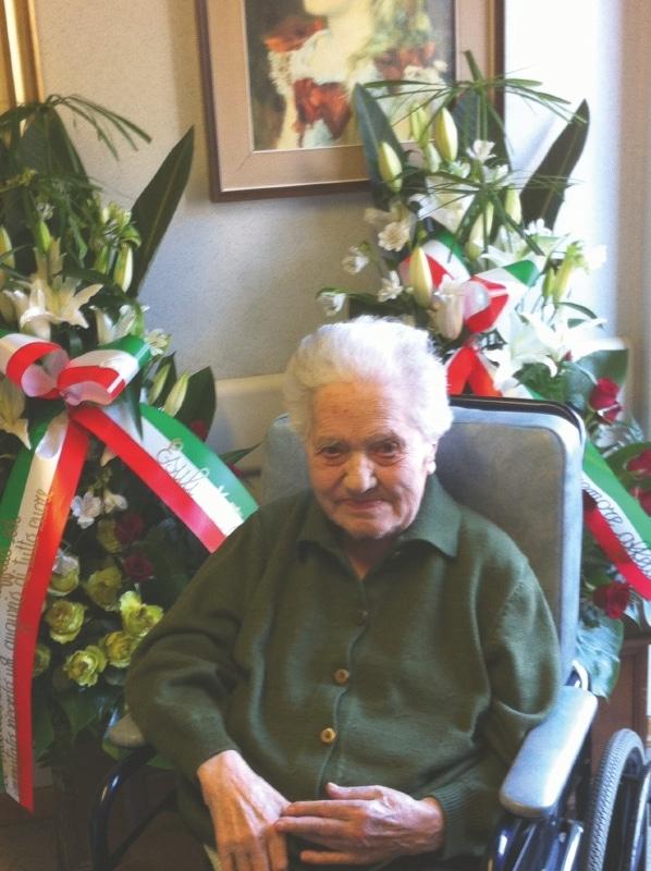 Photo of E' morta Maria Pasquinelli, fiorentina eroina degli esuli istriani